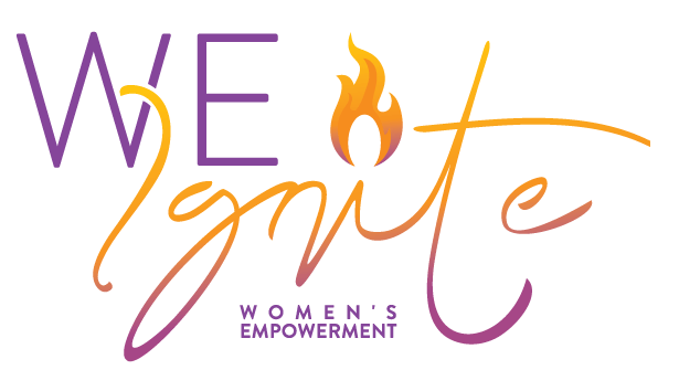 WE Ignite logo